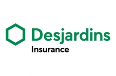 Desjardins Insurance - logo