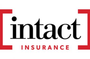 Intact Insurance -- logo