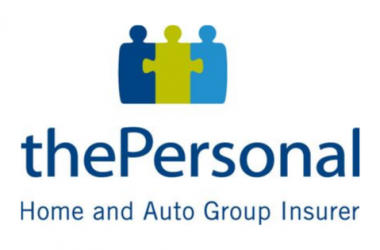 The Personal Insurance -- logo